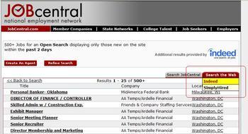 Jobcentralindeed